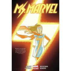 Kamala Khan may not be allowed to go to the school Valentine's Day dance, but Ms. Marvel will crash it - in an attempt to capture Asgard's most annoying trickster, Loki! And when a mysterious, and rea