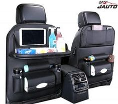 Keeping your backseat clean Should not be that difficult. Not with one of the top 10 best car back seat organizer i 2020 on the job/ You can make sure Clean Car Seats, Best Car Seats, Back Seat, Rear Seat, Backseat Car Organizer, Long Car Trips, Car Fix, Seat Protector, Car Hacks