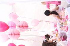 lanterns & balloons