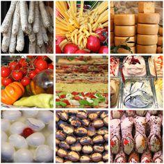 Francesco Corallo-italian-food-collage