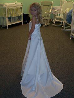mini bride 2009