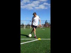 Freestyle Football: Hocus Pocus Video Tutorial