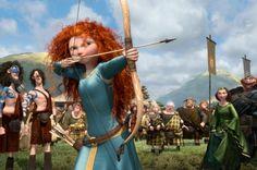 The hidden gems in  Brave, Up, and other Disney-Pixar films