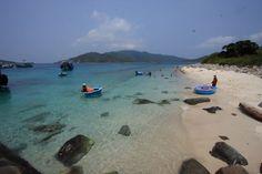 Các địa điểm tham quan du lịch hấp dẫn nhất ở Nha Trang