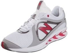New Balance Walking Shoes WW855WP Grey/Pink women's 7 New Balance. $69.99