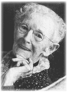 """I look out the window sometimes to seek the color of the shadows and the different greens in the trees, but when I get ready to paint I just close my eyes and imagine a scene.""   Grandma Moses, Time Magazine, 1948"