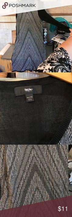 Mossimo Sweater dress Cute mossimo sweater dress GUC Mossimo Supply Co. Dresses Midi