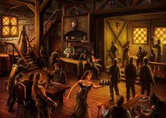 The Inn.