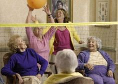 Exercise Can Improve Quality of Life for Seniors - http://www.sunriseseniorliving.com/blog/October-2012/Exercise-Can-Improve-Quality-of-Life-for-Seniors.aspx#