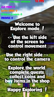 CoZ Games Blog: Run For It Open Beta Test progress update