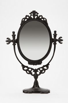 Vanity Mirror  #UrbanOutfitters---pinned by #conceptcandieinteriors #homedecor