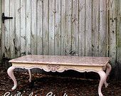 Unchained Melody by Gone Foofie . . . absolutly loving this table!!!