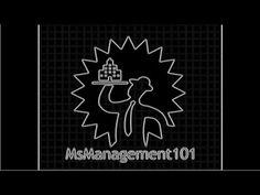 The MsManagement101 Training Channel Intro - Business, Management, & Lea...