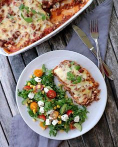 Vegetable Pizza, Risotto, Nom Nom, Healthy Living, Stuffed Peppers, Dinner, Ethnic Recipes, Food, Tips