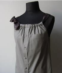 upcycling men's shirt - Google Search