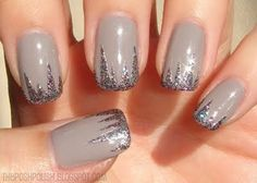 Sophisticated Icicles--LOVE These!