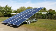 Solar Energy News. Choosing to go environmentally friendly by changing over to solar powered energy is without a doubt a beneficial one. Solar power is now being seen as a solution to the worlds electricity needs.