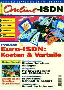 Sponsored Zeitschrift für die Telekom. Konzept und Chefredaktion.