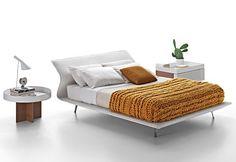 Patricia Urquiola Night&day Bed