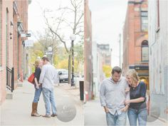 Fall engagement photography pose | E Schmidt Photography | Metro Detroit Wedding Photographer #pose #fall #engaged #engagement #detroitwedding #engagementphotography #argocanoe #annarbor #jollypumpkin #yellow #leaves #photographyinspiration #weddingphotographer