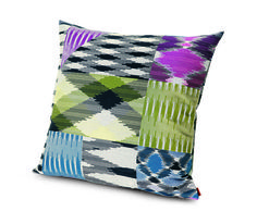MissoniHome cushion 60x60 PATCH