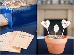 Rustic DIY Wedding | Sarah Box Photography | Bridal Musings 24