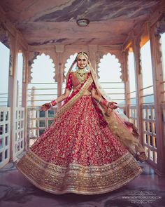 Ideas Bridal Collection Indian Lehenga Choli Ux Ui Designer For 2019 Indian Bridal Outfits, Indian Bridal Lehenga, Indian Bridal Wear, Bridal Dresses, Indian Wear, Indian Attire, Bridal Hijab, Red Lehenga, Anarkali