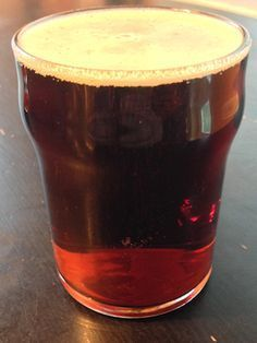 English Style Brown Ale