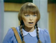 Mary Hartman
