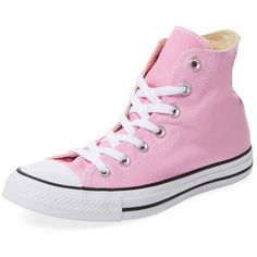 Converse Women's Chuck Taylor Double Tongue Low Top Sneaker -... ($39) ❤ liked on Polyvore featuring shoes, sneakers, pink, tan shoes, laced shoes, converse trainers, lace up shoes and tan sneakers