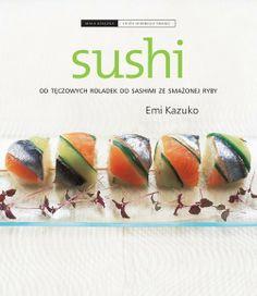 Emi Kazuko mieszka w Londynie i jest czołową japońską pisarką oraz dziennikarką zajmującą się tematyką kulinarną. Ukazało się osiem książek jej autorstwa, w tym: The Little Japanese Cookbook, Street Café Japan, światowy bestseller Easy Sushi oraz Japanese Food and Cooking, za którą w 2001 r. otrzymała prestiżową nagrodę World Asian Cookbook Award