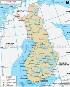 Chile latitude and longitude map latitude longitude maps pinterest latitude and longitude of finland is n and e find finland latitude and longitude map showing comprehensive details including cities roads towns gumiabroncs Image collections