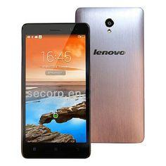 5.3 Inch Lenovo S860 MTK6582 Quad Core 1.3GHz 1GB 16GB Dual Camera GSM WCDMA 4000mAh Large Battery Smartphone