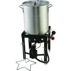 1000 Ideas About Propane Deep Fryer On Pinterest Bayou