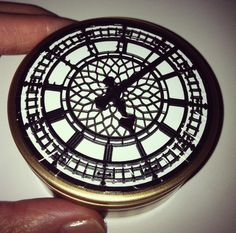 #big ben #steamcream by lee appleton, via Flickr