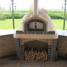 Mezzo 76: Brian Shaw   The Stone Bake Oven Company