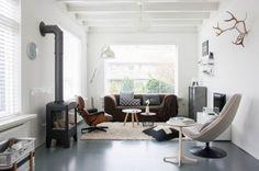 scandinavische-woonkamer inclusief Faber gashaard Jelling