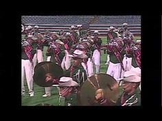 ▶ Halloween Screamers: 1995 Madison Scouts - YouTube