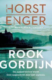 Thomas Enger & Jørn Lier Horst - Rookgordijn Horst, Thrillers, Detective, My Books, Fiction, Reading, Movie Posters, Oslo, Pdf