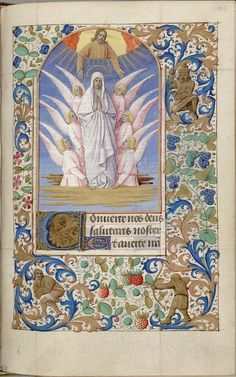 Assumption of the Virgin f101 by peacay, via Flickr