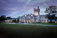 General Hotel - Images   Christopher Heaney - Client Area 15 Years, The Great Outdoors, Ireland, Castle, Dreams, Mansions, House Styles, Image, 15 Anos