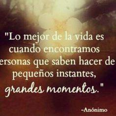 Lo mejor de la vida #Instagram de #proZesa  Instagram frases instagram proZesa