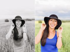 Creative Portrait Session | Calgary Lifestyle Photography