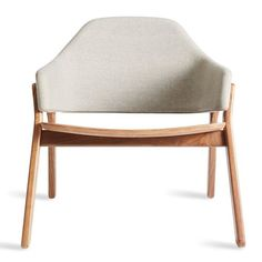 'Clutch Lounge Chair by Blu Dot. @2Modern'