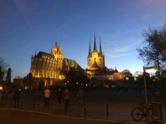 1.11. Erfurt
