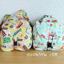 246 Edan Toddler Backpack PDF Pattern 35% Off!