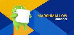 Marshmallow Launcher PRO v1.0.7