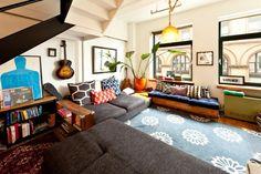 Rebeca Minkoff's Nolita Apartment