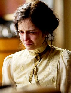 """Vanessa Ives in Season 3 of Penny Dreadful"""