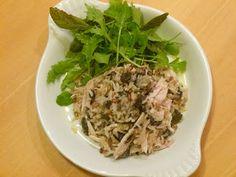 Food Revolution Day - Salada de arroz 7 grãos e frango defumado | Culinária sob medida